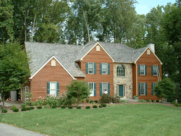 Chadds Ford Painting Interior And Exterior House Painter